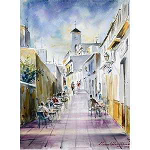 Watercolor 50