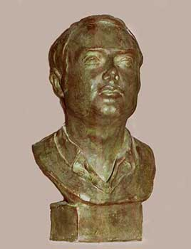 Busto a Diego Marquez